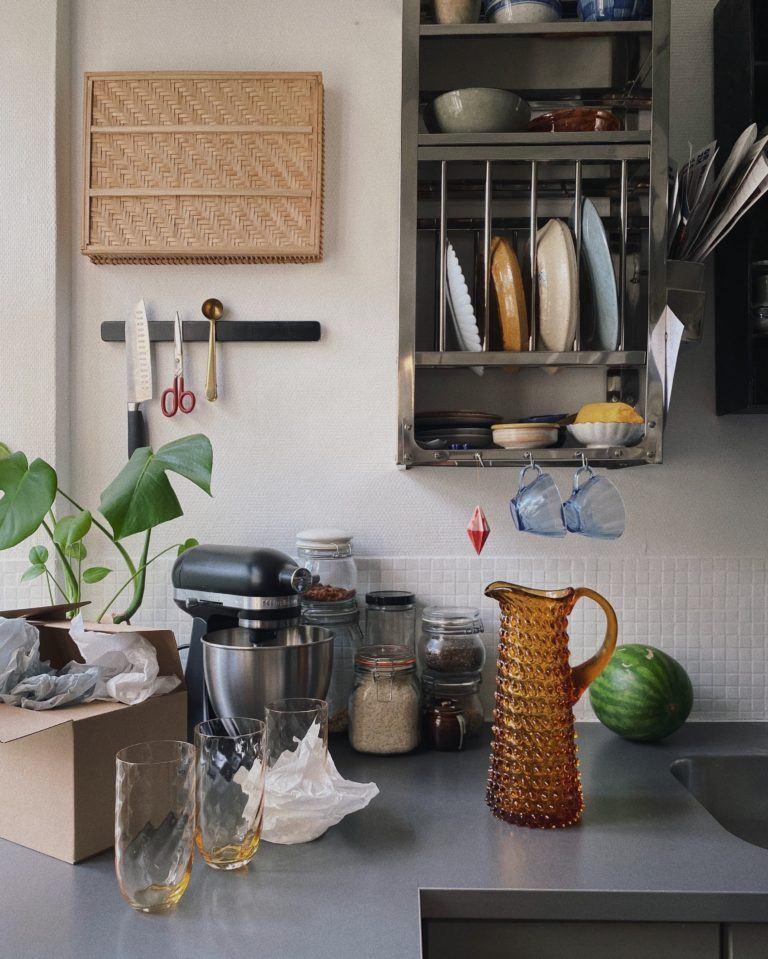 Billig køkken opdatering