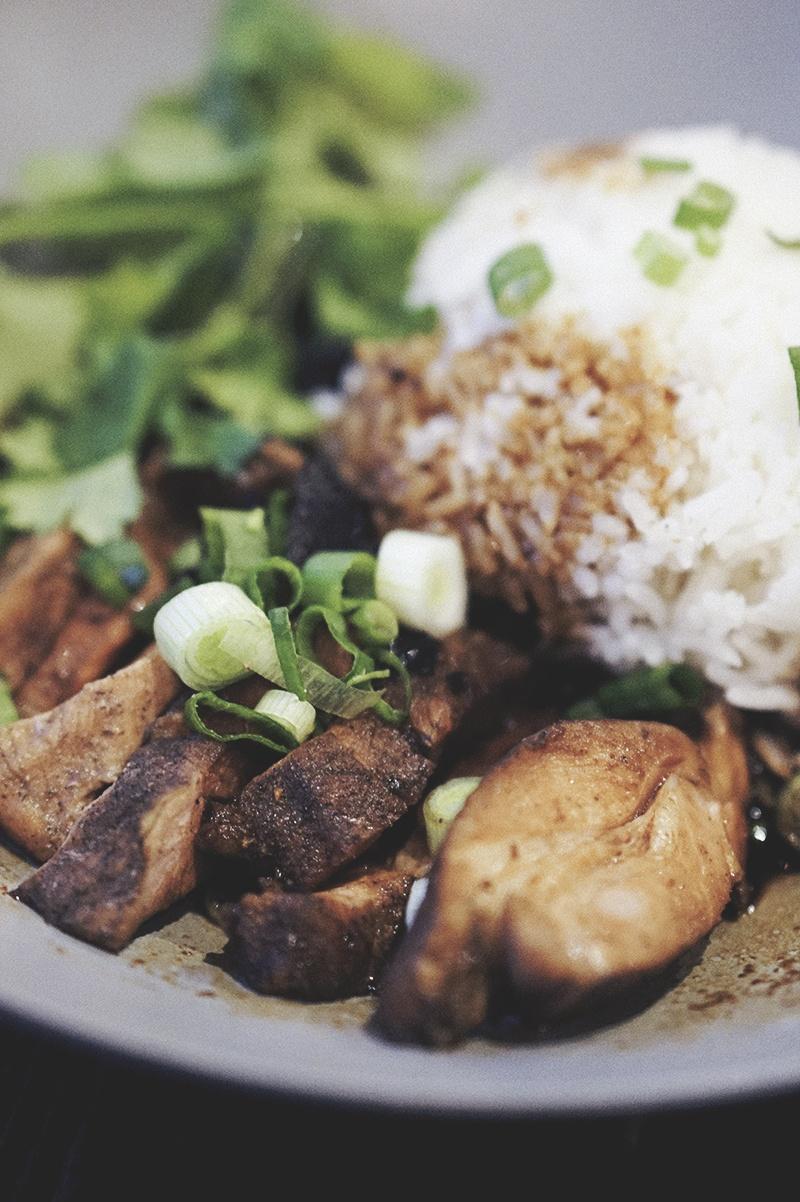 15 gode og billige restauranter i Hamborg *asian food bby* 10
