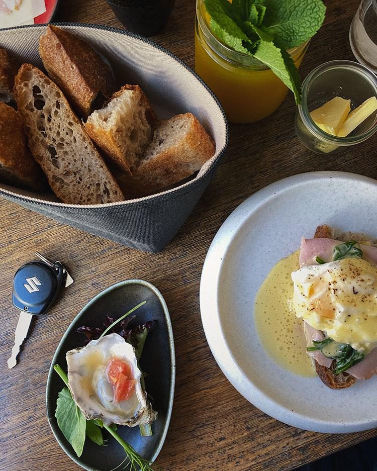 Min spiseguide til Aarhus (med de 15-ish bedste cafeer og restauranter) 32