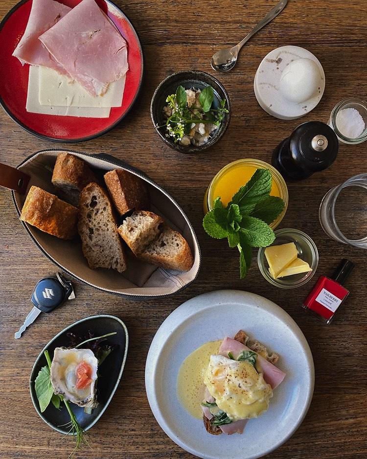Min spiseguide til Aarhus (med de 15-ish bedste cafeer og restauranter) 30