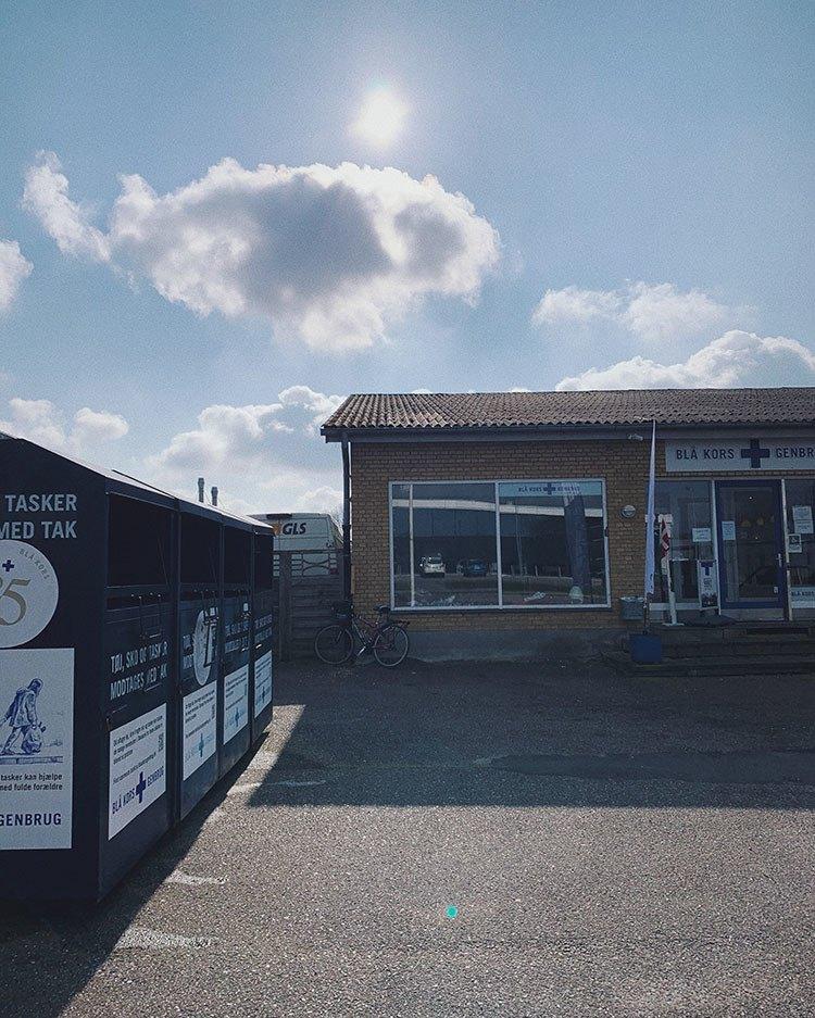 5 gode genbrugsbutikker tæt på grænsen 9