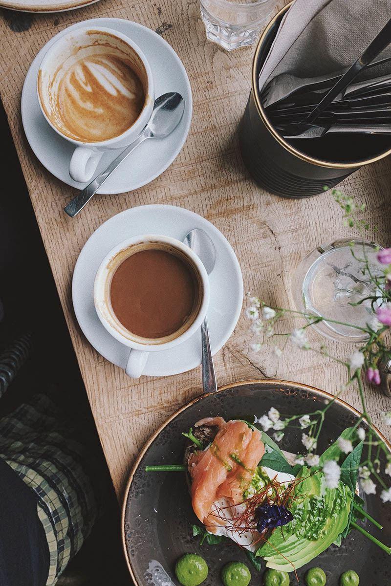 15 gode og billige restauranter i Hamborg *asian food bby* 3