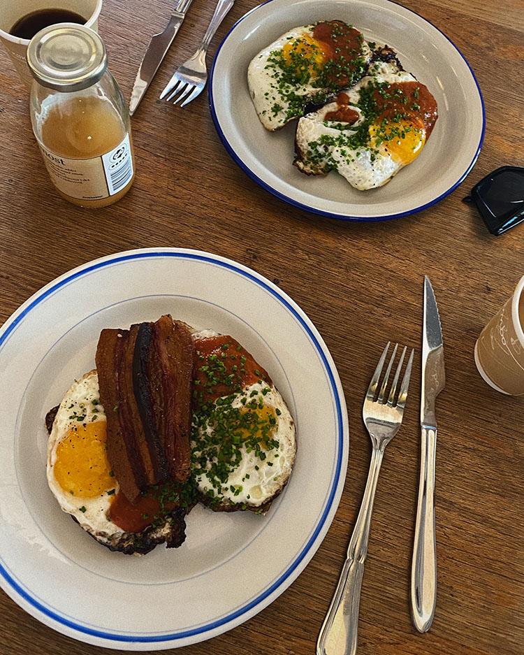 Min spiseguide til Aarhus (med de 15-ish bedste cafeer og restauranter) 12