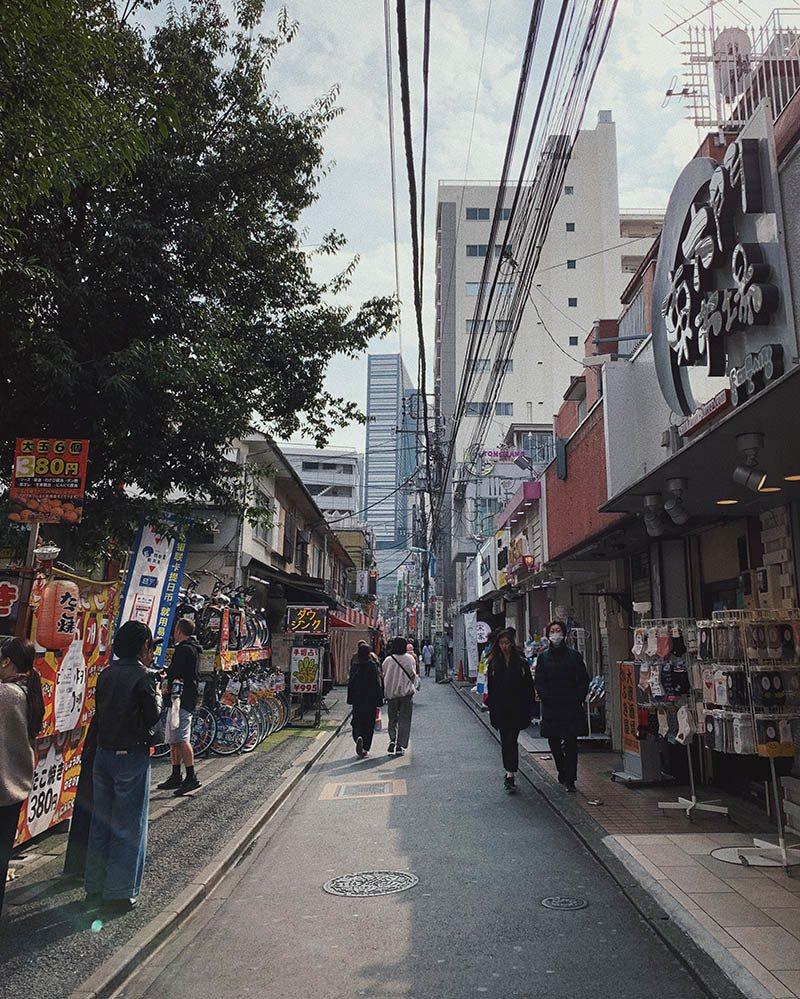 Seværdigheder i Tokyo (5 ting du SKAL opleve) 14