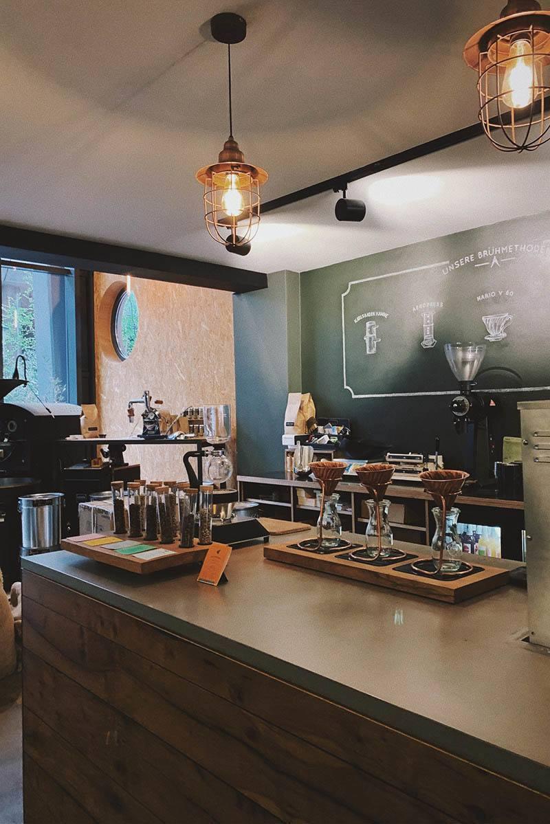 15 gode og billige restauranter i Hamborg *asian food bby* 5