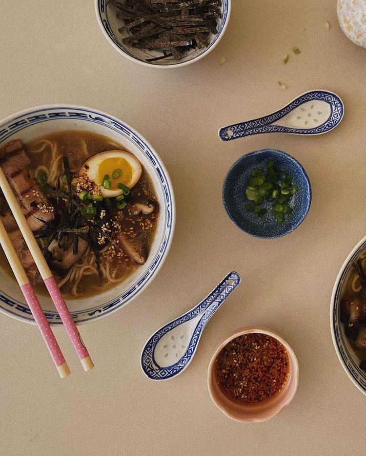 5 asiatiske opskrifter du skal prøve denne uge (#yummy) 16