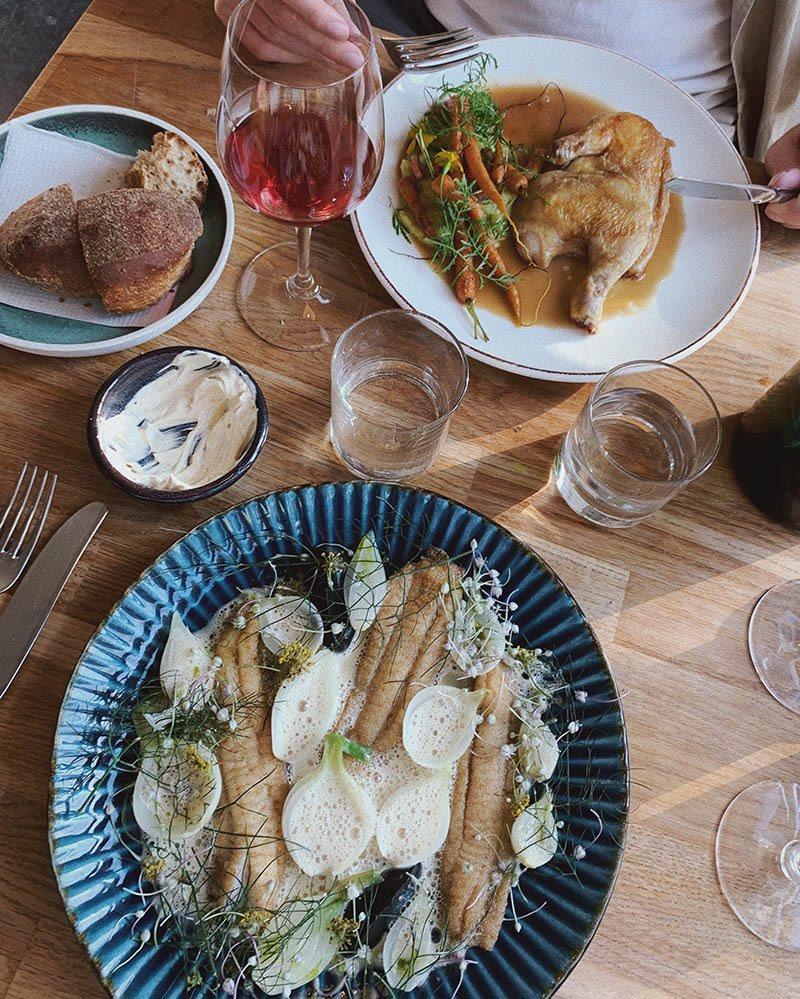 Min spiseguide til Aarhus (med de 15-ish bedste cafeer og restauranter) 62
