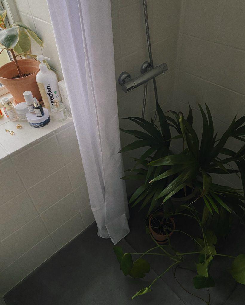 At male fliser på badeværelset (sådan gjorde vi) 5