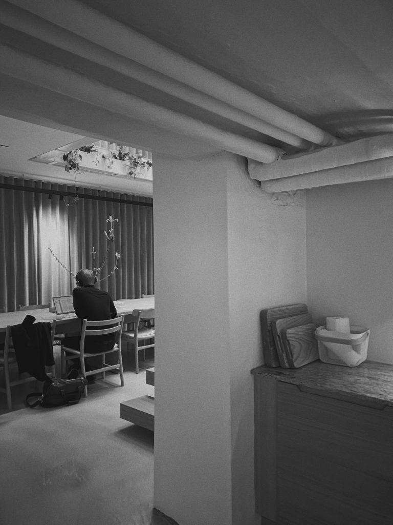 Min nye kontorplads i Aarhus! 5