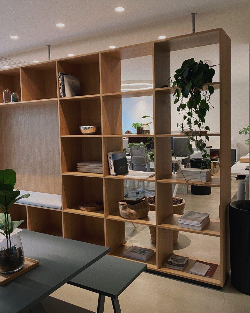 kontorplads i Aarhus